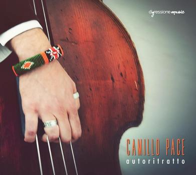 Camillo Pace - Autoritratto - Officina Musicale