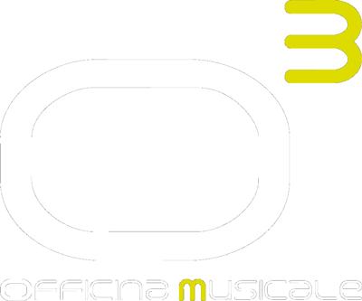 Logo Officina Musicale - Studio di Registrazione - Castellana Grotte (BA)