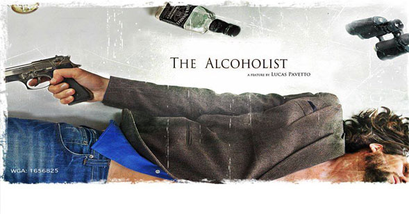 The Alcoholist