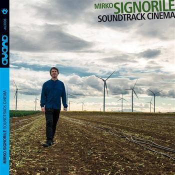 Mirko Signorile - Soundtrack Cinema - Officina Musicale