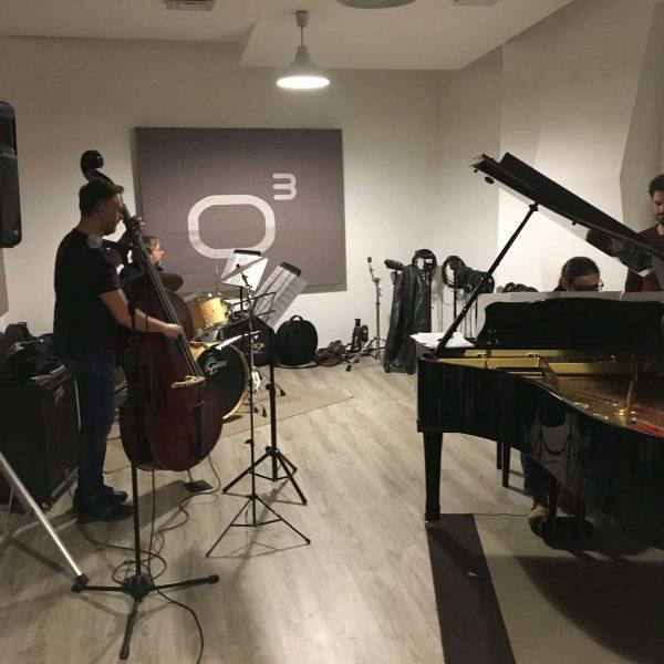 Federica Abbruzzese 6tet - I wish Wonder ful Jazz