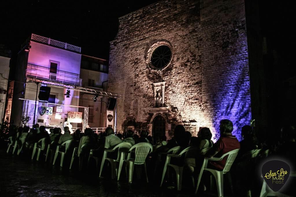 San Leo Music Fest 2014