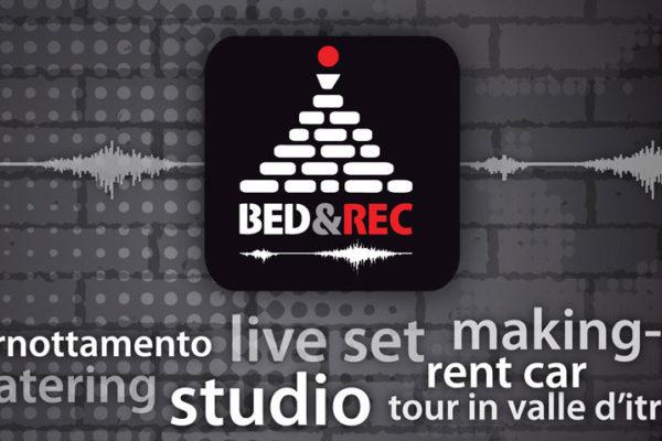 """Sarà presentato al Mei Supersound di Faenza il nuovo progetto """"Bed & Rec"""" - Officina Musicale"""