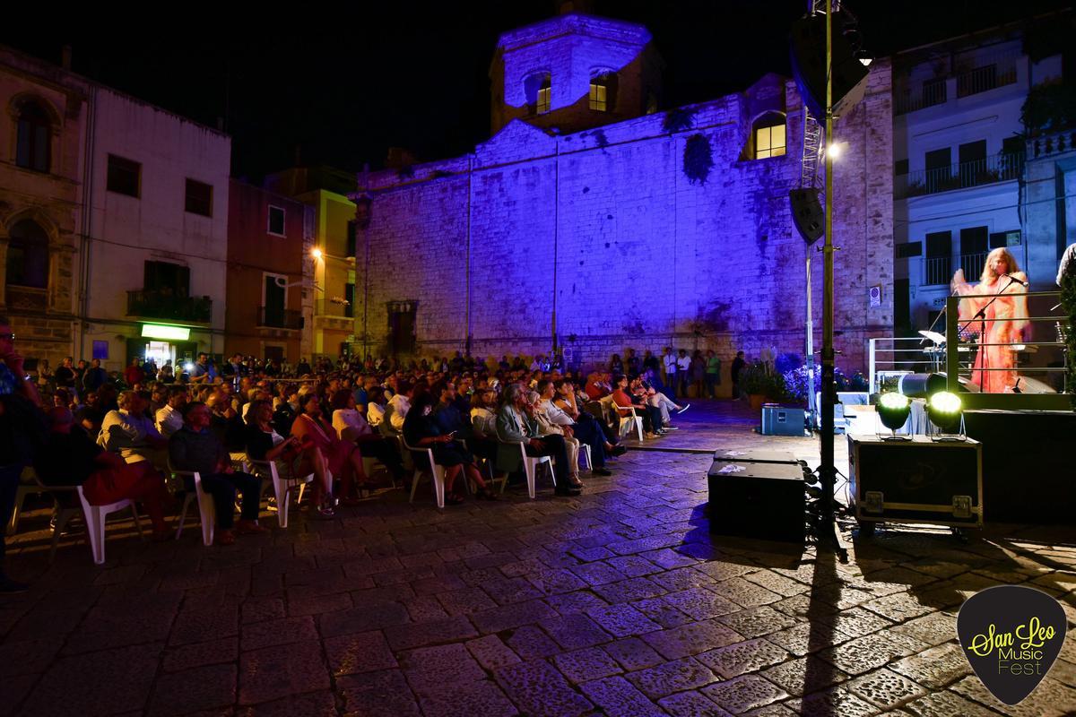 IL PRIMO TRIENNIO DEL SAN LEO MUSIC FEST