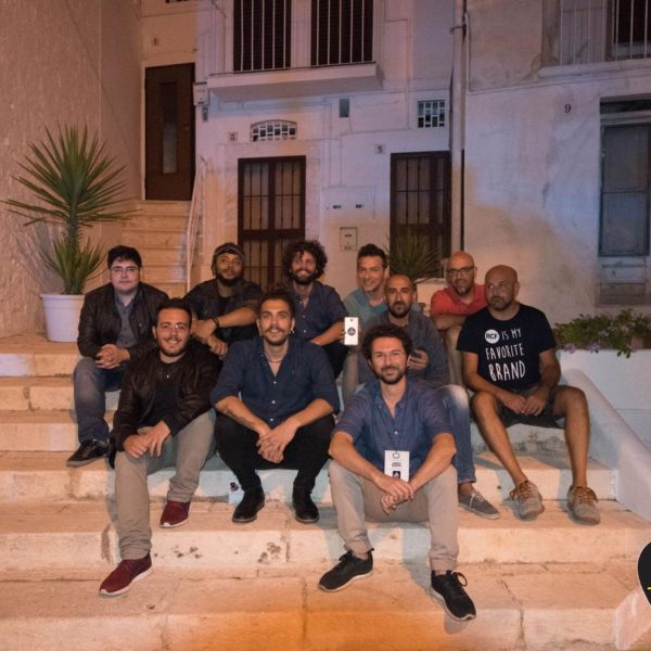 San Leo Music Fest 2016 - Siena Jazz - Officina Musicale