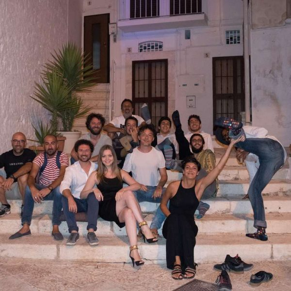 San Leo Music Fest 2017 - Siena Jazz Summer Excellence feat. Joe Sanders - Officina Musicale