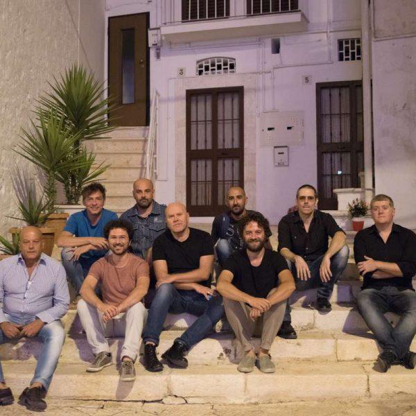 San Leo Music Fest 2017 - Roberto Gatto PerfecTrio - Officina Musicale