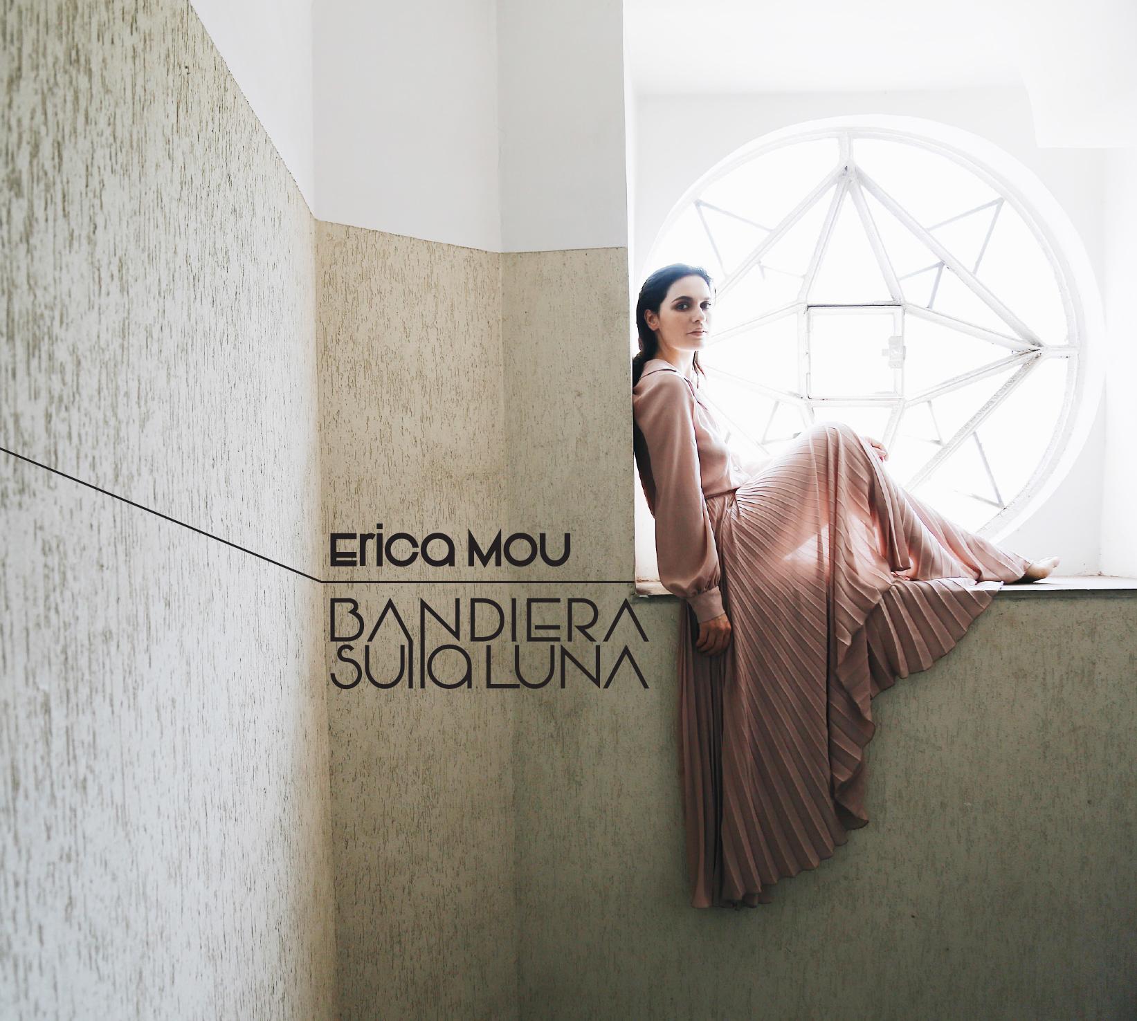 """La """"Bandiera sulla Luna"""" di Erica Mou parte da Officina Musicale"""