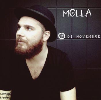 Luca Molla - 7 di novembre - Officina Musicale