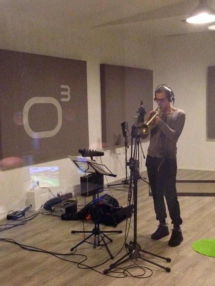 Tribute to Antonio Carlos Jobim - Studio Session - Officina Musicale