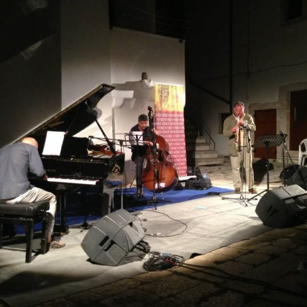 Largo al Suono - Live Session - Officina Musicale