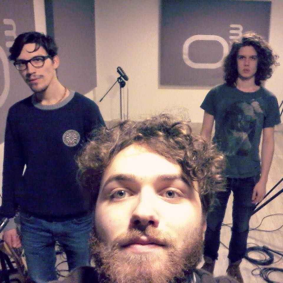 Senhal - Studio Session - Officina Musicale