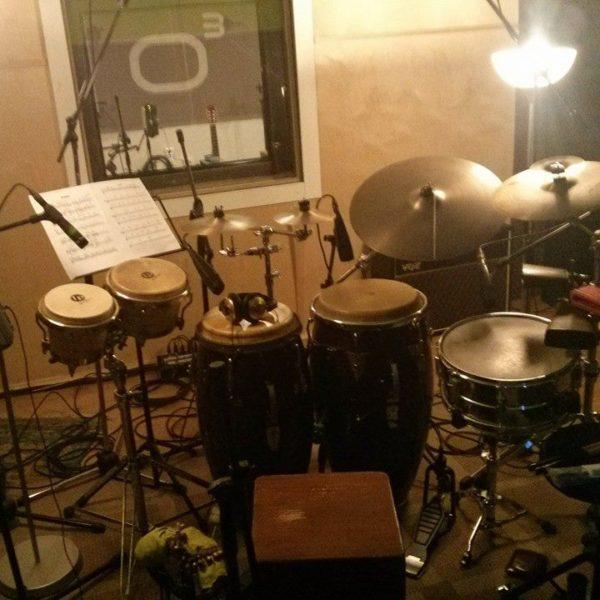 Angiuli, Pastanella, Ottolino - Live Session ad Officina Musicale