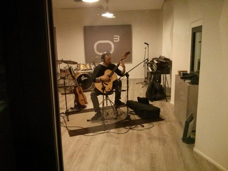 Angiuli, Pastanella, Ottolino - Live Session - Officina Musicale