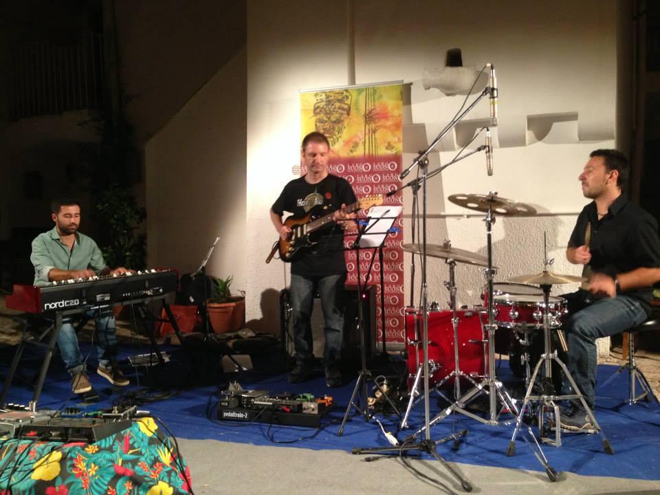 Largo al Suono - Live Session - Officina Musicale