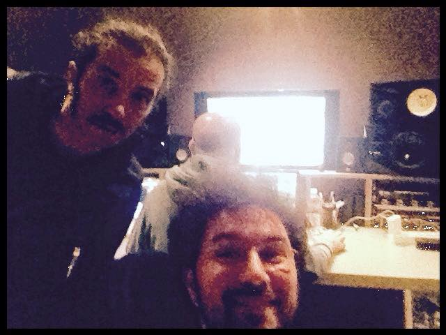 Wise - Studio Session - Officina Musicale