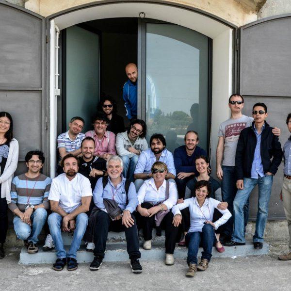 Cappella Musicale Corradiana - Studio Session ad Officina Musicale