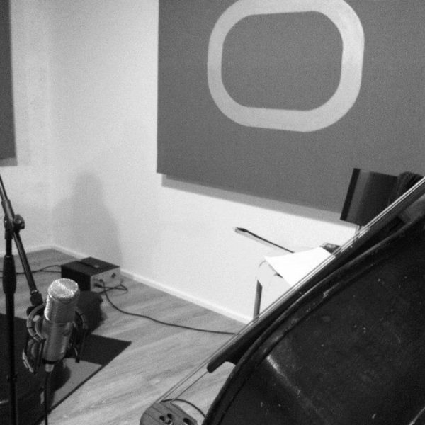 Il Canto Spezzato - Studio Session ad Officina Musicale
