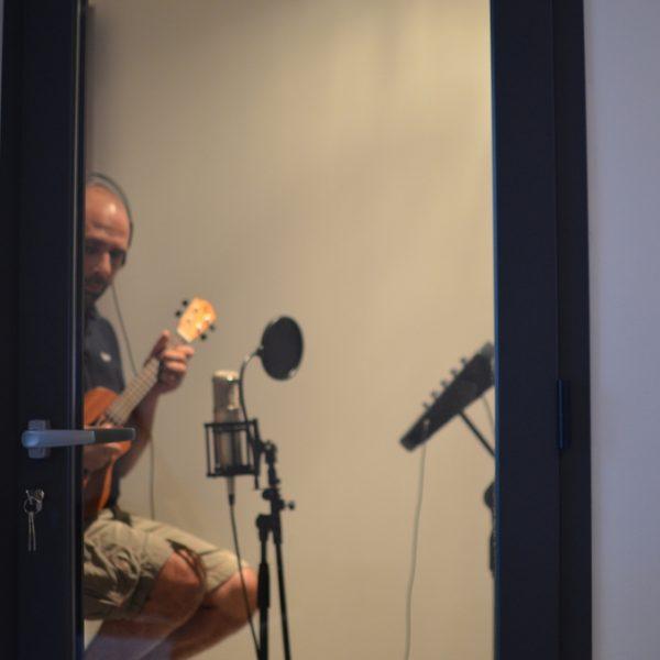Checco Zalone - Sole a Catinelle ad Officina Musicale