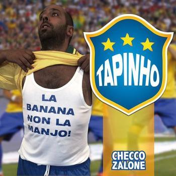 Checco Zalone - Tapinho - Officina Musicale