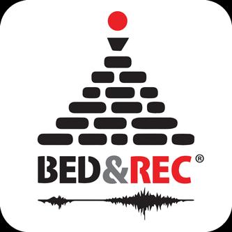 Bed&Rec Logo