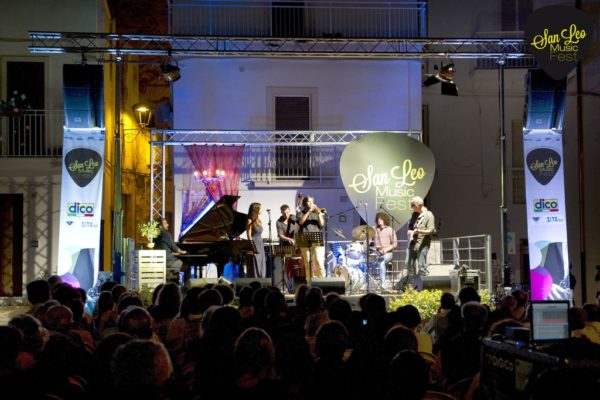 San Leo Music Fest 2015 - Attestati - Officina Musicale