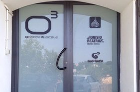 Officina Musicale outdoor