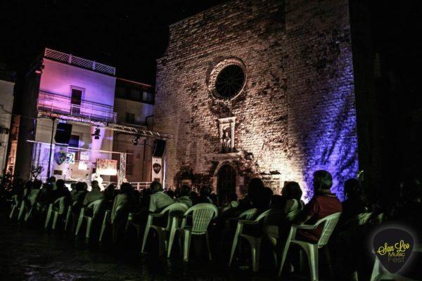 San Leo Music Fest 2014 - Officina Musicale