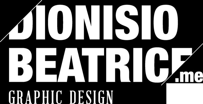 Dionisio Beatrice - Graphic Designer