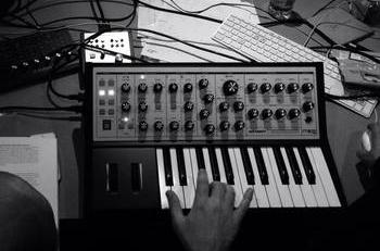 Moog - Officina Musicale