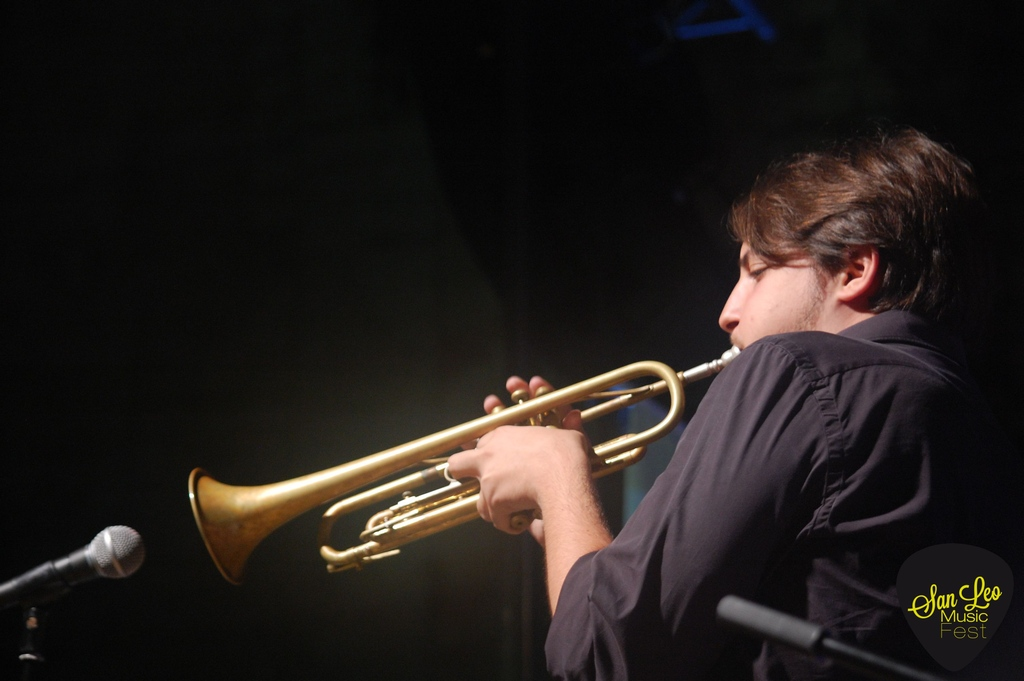 San Leo Music Fest 2015 - Siena Jazz - Officina Musicale