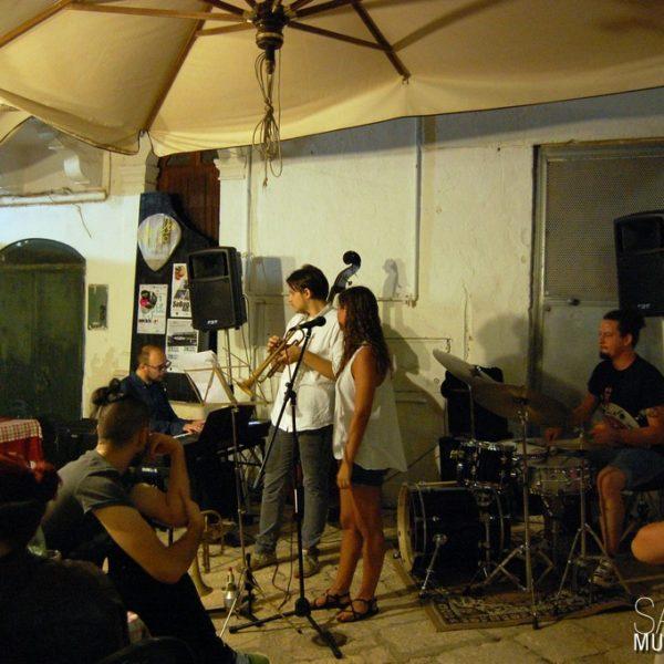 San Leo Music Fest 2015 - Sobop - Officina Musicale
