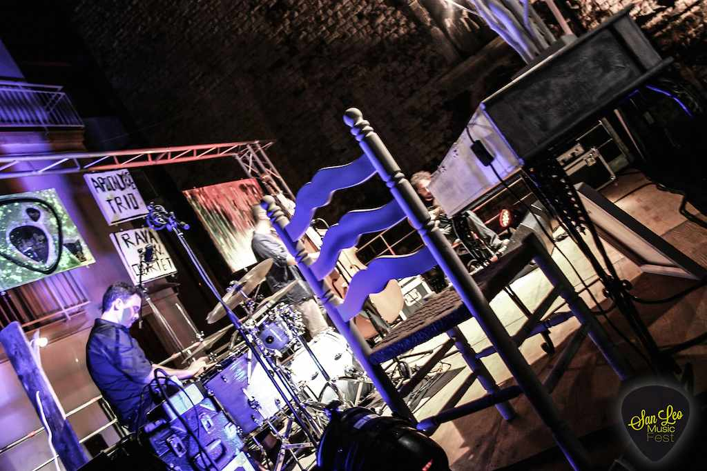San Leo Music Fest 2014 - Officina Musicale
