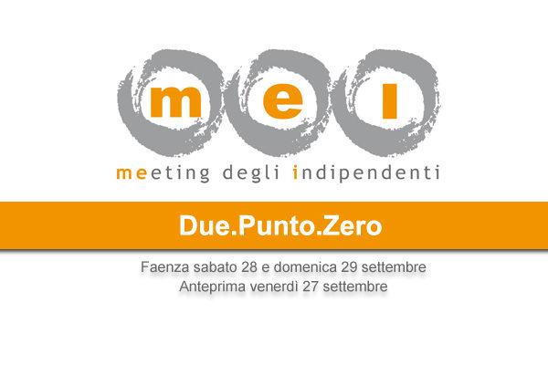 "BED&REC SI PRESENTA AL ""M.E.I."" DI FAENZA"