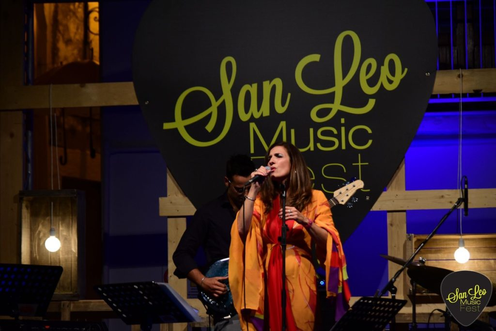 San Leo Music Fest 2016