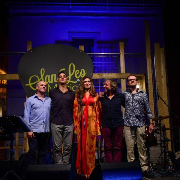 San Leo Music Fest 2016 - Bencini - Officina Musicale