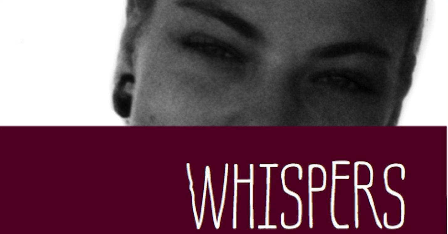 WHISPERS - Fabio Accardi | 31 agosto 2013 | CASTELLANA GROTTE