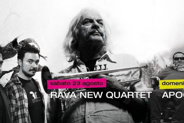 ENRICO RAVA ospite a Castellana Grotte per il SAN LEO MUSIC FEST