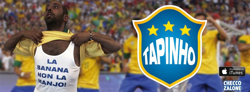 Tapinho, nuovo singolo di Checco Zalone ad Officina Musicale