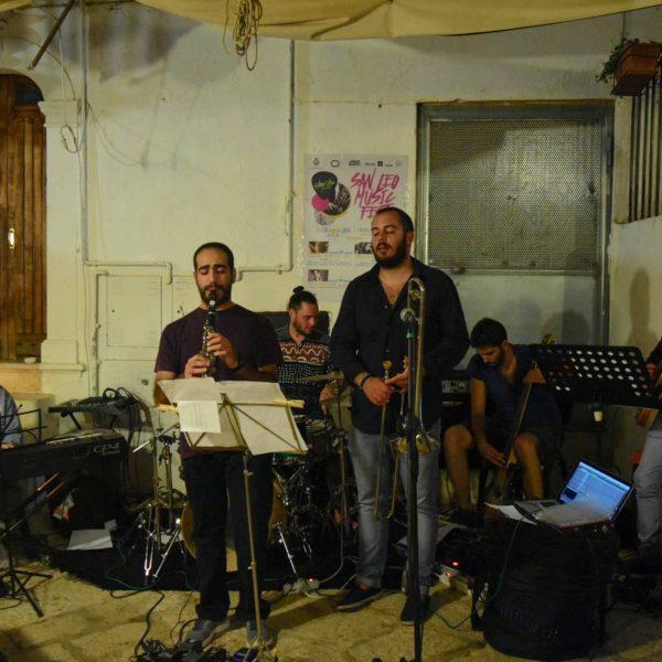San Leo Music Fest 2016 - Formula Bruta - Officina Musicale