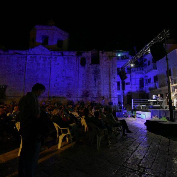 San Leo Music Fest 2016 - Panettieri - Officina Musicale