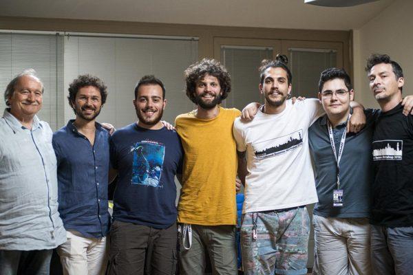 BORSA DI STUDIO BED&REC: SECONDA EDIZIONE - Siena Jazz