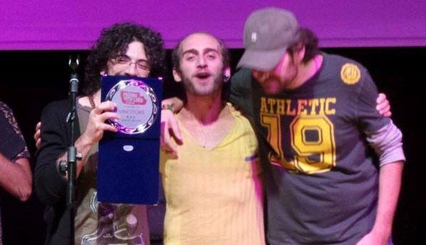 Premio Vito Luisi, R.A.V. di Giorgio Distante vincitore della sesta edizione