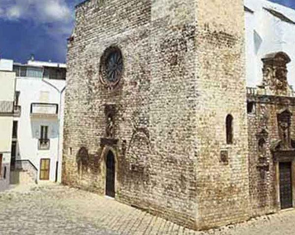 Fabrizio Bosso riscopre a Castellana il fascino di largo San Leone Magno - Officina Musicale