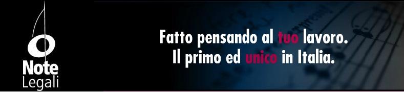Note Legali - Bed&Rec alla ricerca delle band di tutta Italia