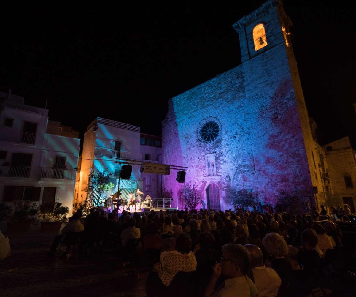 San Leo Music Fest, musica di qualità per 2000 presenze stimate