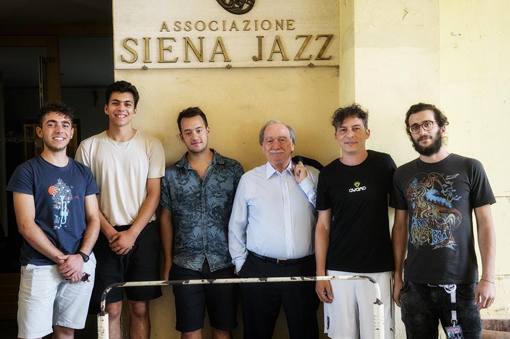 San Leo Music Fest, rinnovata la borsa di studio con Siena Jazz