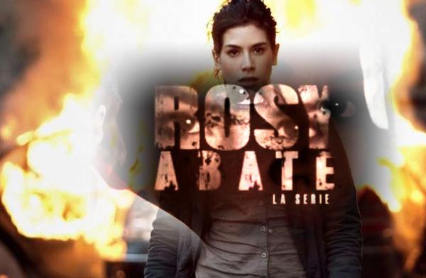 Rosy Abate - la serie