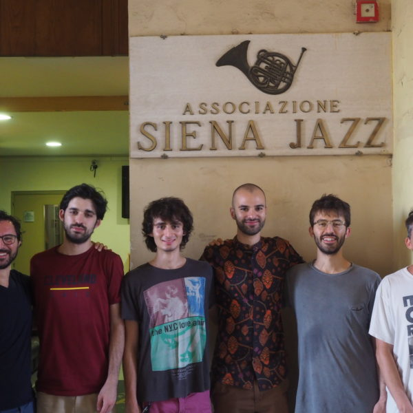 siena jazz summer excellence 2018