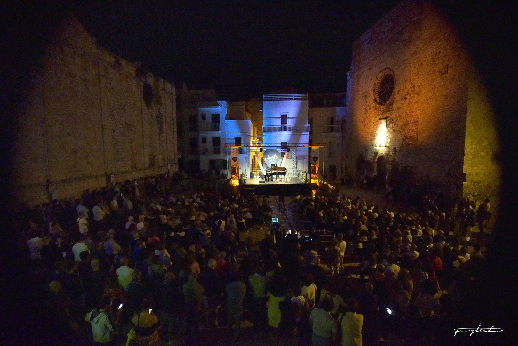 San Leo Music Fest, tutti i motivi di un segno più